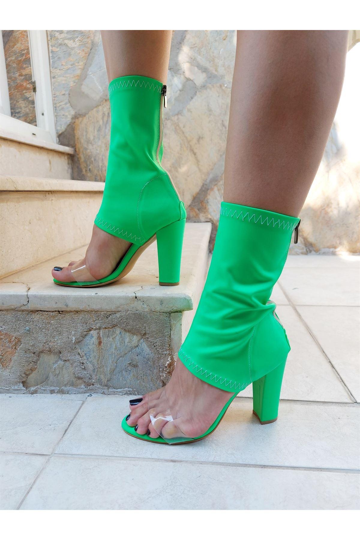 Lucas Yeşil